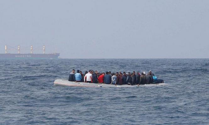 Save the Children, le testimonianze dei minori con le immagini strazianti del naufragio di Lampedusa