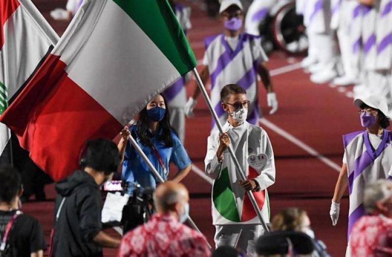 inclusivo, Comitato Italiano Paralimpico