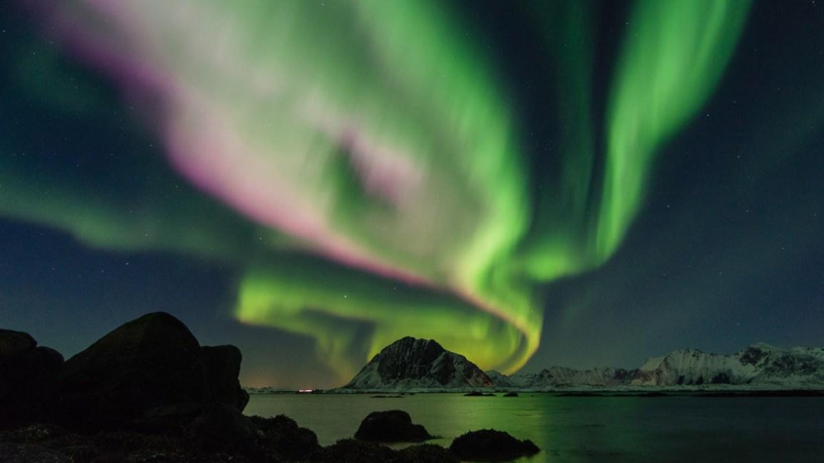Offerte Fiordi Aurora