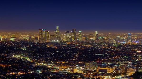 catalogo Stati-Uniti ovest Los Angeles
