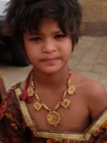Diario India Jaisalmer Bambino