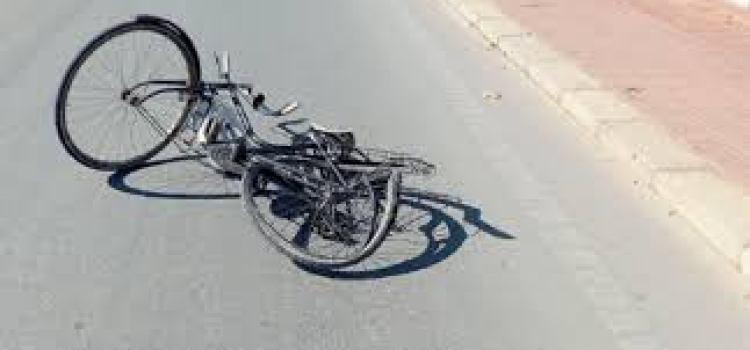 Ciclista travolto da auto pirata a Marsala: è gravissimo