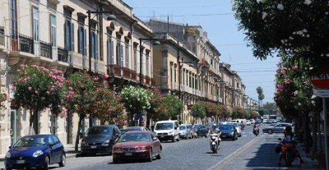 Siracusa, cambia la viabilità nella zona Umbertina: via Rubino a senso  unico | Nuovo Sud
