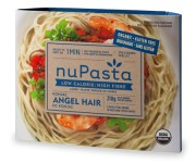 angel hair organic gluten free