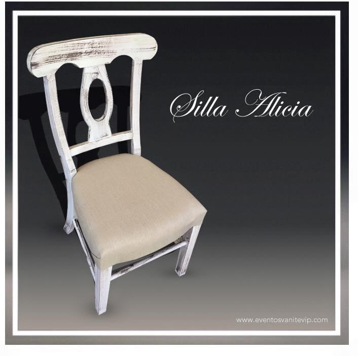 Los tipos de silla para tu boda  Nupcias Magazine