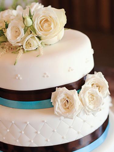 El pastel cmo elegir el mejor para tu boda  Nupcias