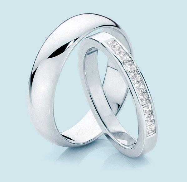 El Significado De Las Argollas De Matrimonio