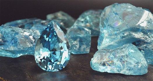 piedra preciosa según tu personalidad