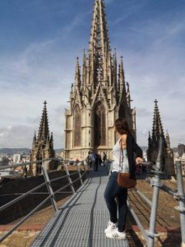 que ver en barcelona imprescindibles
