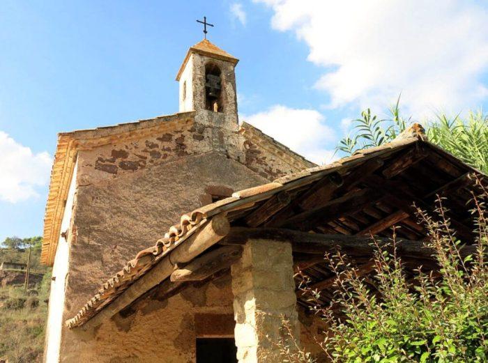Ermita de Sant Antoni de Pàdua Mura