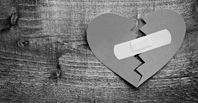 Etapas del duelo en una ruptura amorosa