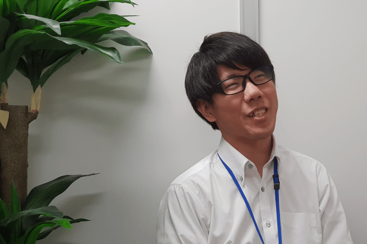 kawauchiya interview photo
