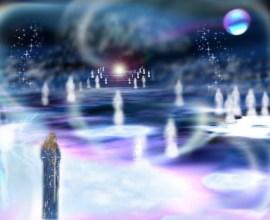 Angelic Realm Angel Light Noor