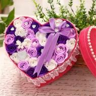 Fragrant Loving Heart