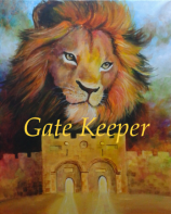 Gate keeper- lion and door