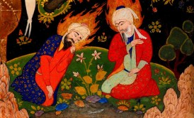 Hazrat Musa and Khidr