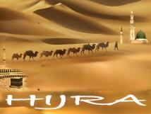 Hijra - Mecca to Madinatul Munawera