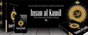 Insan an Kamil - The Universal Perfect Being saws Book Amazon
