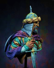 Islamic Knight Futuwa Chivalry Honor Respect
