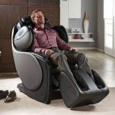 Massage Chair of Comfort