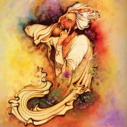 Nabi Musa,met his Rabb,