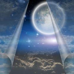 Opening Veils of Light