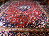 Persian Rug - carpet - like Rumi Rose Garden (2)