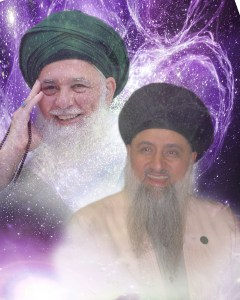 Shaykh Hisham and Shaykh Nurjan2