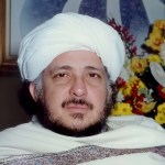 Shaykh Muhammad Ibn Alawi al-Maliki - great Hadith Master of Makkah close up