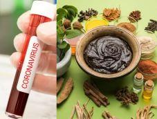 Spice Cure for Coronavirus COVID 19
