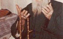 Grand Shaykh Abdullah Daghestani Dua – pray -Green Jubba