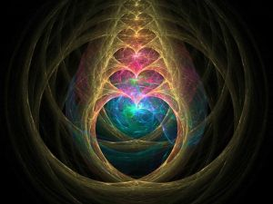 heart-energy- Divine Mother