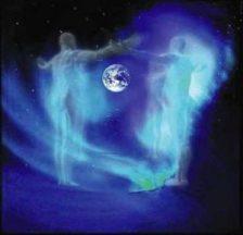 interdimensional beings surround earth unseen jinn