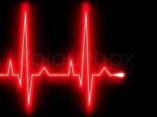 red-heartbeat-ekg