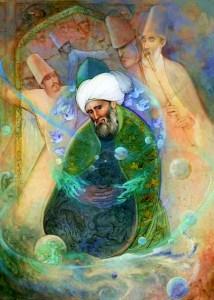 shaykh meditating,in zhikr, sufi dervish (1)