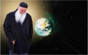 shaykh nurjan mirahmadi -looking at earth, awliyaullah, size of soul