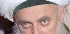 Shaykh Nazim's Eyes