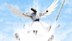 whirling angel, ears