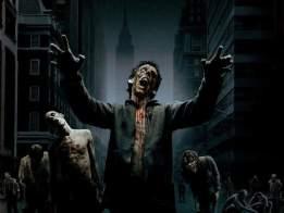 zombies walking-walking dead