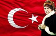 Hem Türk unsurunda ebedî kabil-i iltiyam olmamak suretinde bir inşikak çıkacak