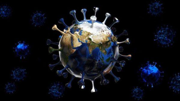 Koronavirüs Umumî Musibeti