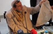 Bir iman ve aksiyon adamı: Said Özdemir ağabey