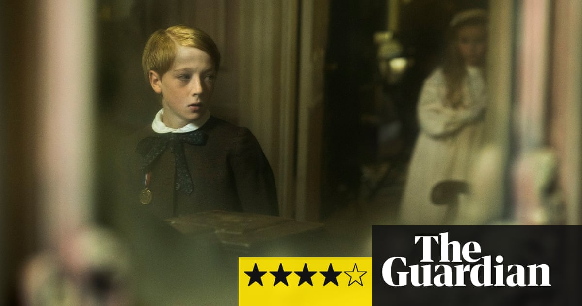 The Little Stranger review Ruth Wilson shines in mournful ghost story