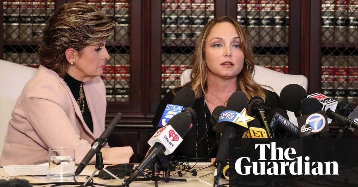 'There's no escape': Weinstein accusers on hope and despair in the #MeToo era