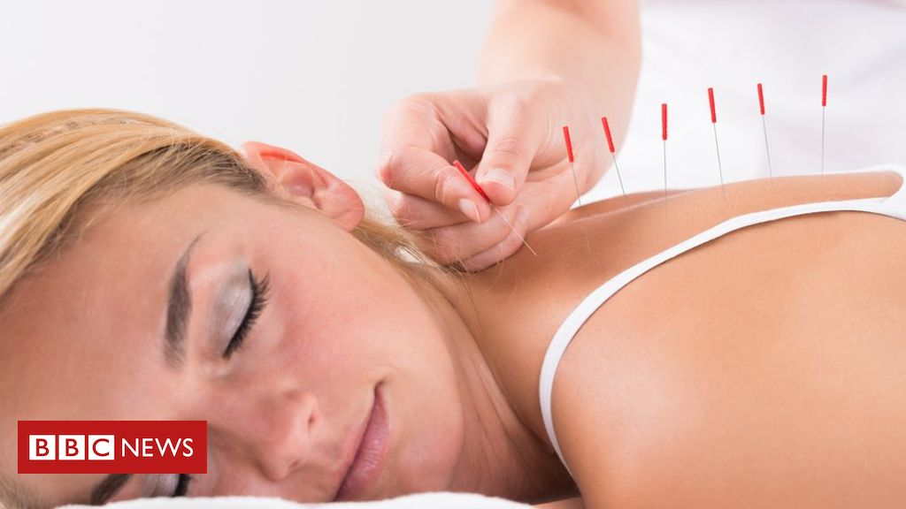 Can acupuncture help menopause symptoms?