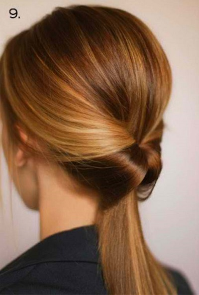 Say Goodbye To Boring Ponytails The 8 Best Hairstyles For Nursing