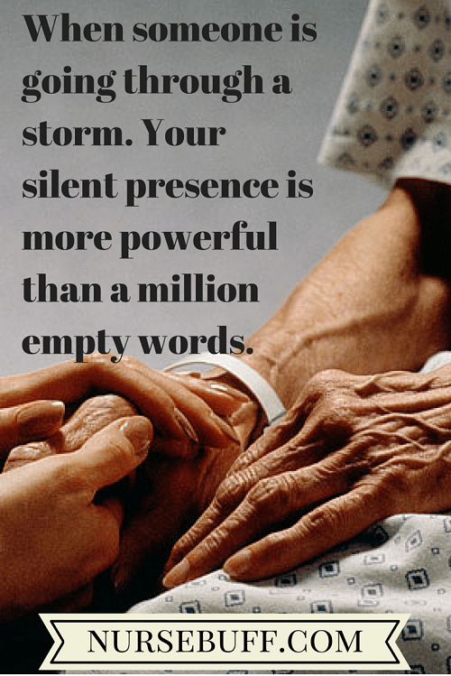 50 NURSING QUOTES TO INSPIRE AND BRIGHTEN YOUR DAY ...