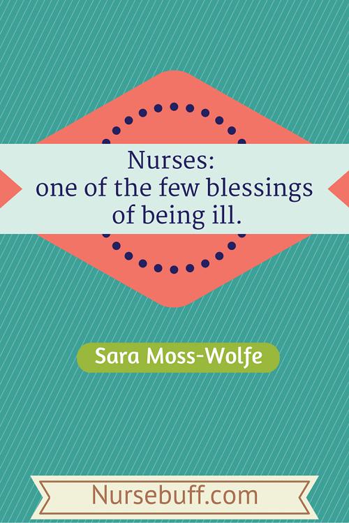 nursing inspiring quotes