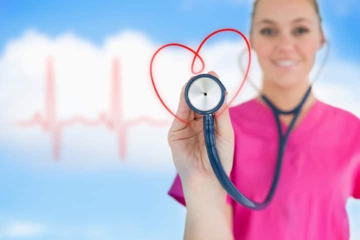 Cardiac Care Nursing