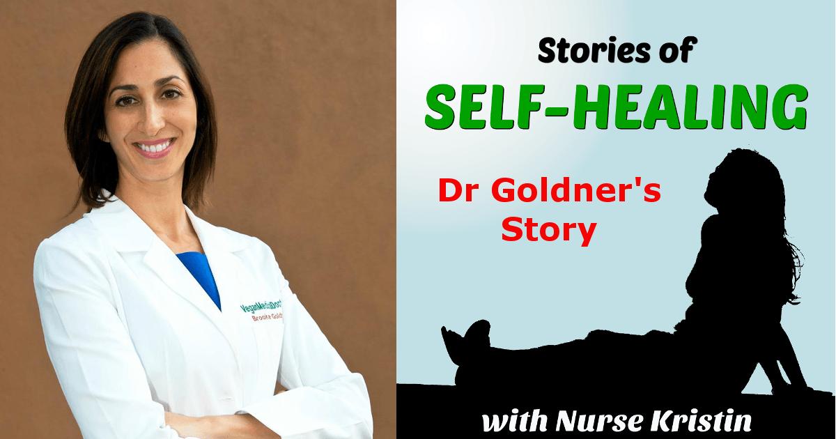 SOSH 3: Dr. Brooke Goldner
